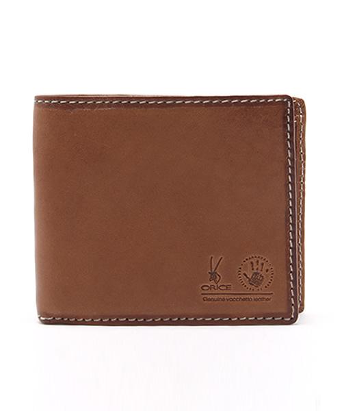 392b15b0240d ORICE(オリーチェ)のオリーチェバケッタ二つ折り財布(財布)