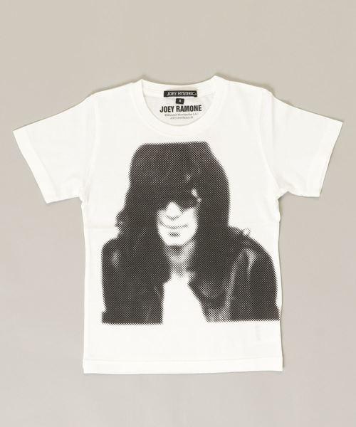 JOEY RAMONE × JOEY HYSTERIC Tシャツ