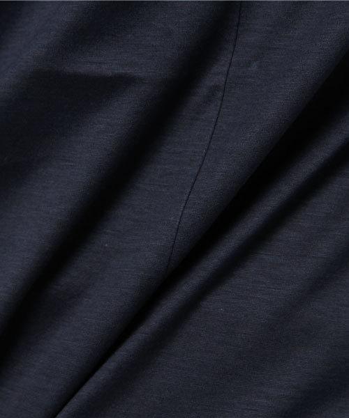 JIMMY TAVERNITI/ジミータヴァ二ティ/CREW NECK TEE