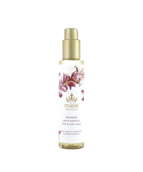 Linen&Room Spray Plumeria(リネン&ルームスプレー プルメリア)