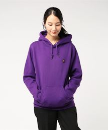 ONE POINT PULLOVER HOODIE L(パーカー)