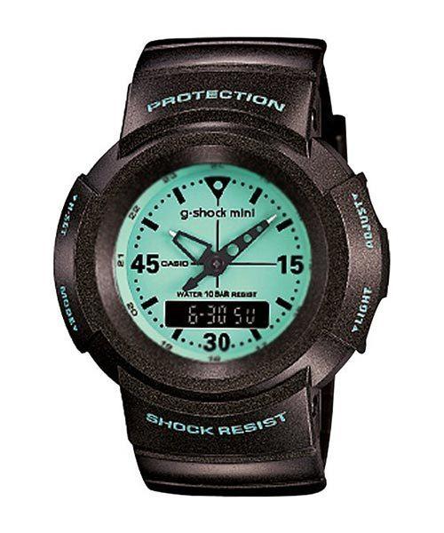 best sneakers 59f73 bcfb0 g-shock mini / GMN-500-5BJR / CASIO Gショックミニ 腕時計
