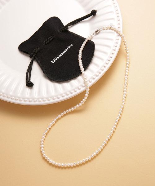 上品 【セール】FO pearl water pearl 60cm water Necklace(ネックレス)|nano・universe(ナノユニバース)のファッション通販, 大川家具工房:a353e36f --- dominique-bilitza.de