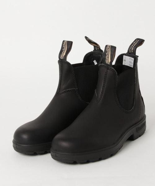 BLUNDSTONE / ブランドストーン サイドゴア ブーツ