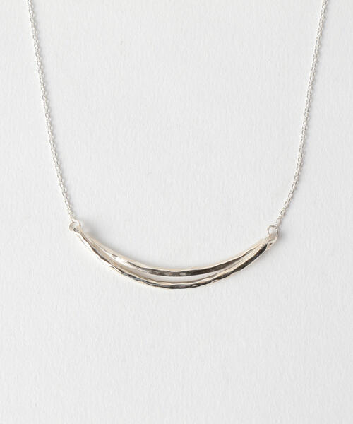 <BAITS>TREE BRANCH ネックレス/SILVER 925