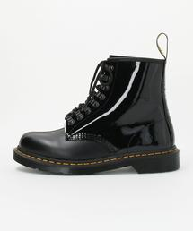 Dr. Martens x PLEASURES 1460 8 ホール ブーツ