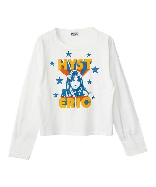 THE GLITTER GIRL ショートTシャツ