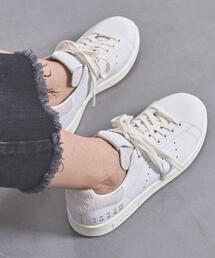 <adidas(アディダス)>STAN SMITH スニーカー