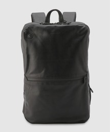 BROSKI AND SUPPLY(ブロスキーアンドサプライ)の防水レザーバックパック【BROSKI AND SUPPLY/ブロスキーアンドサプライ】HUB3/ハブスリー/waterproof leather backpack(ビジネスバッグ)