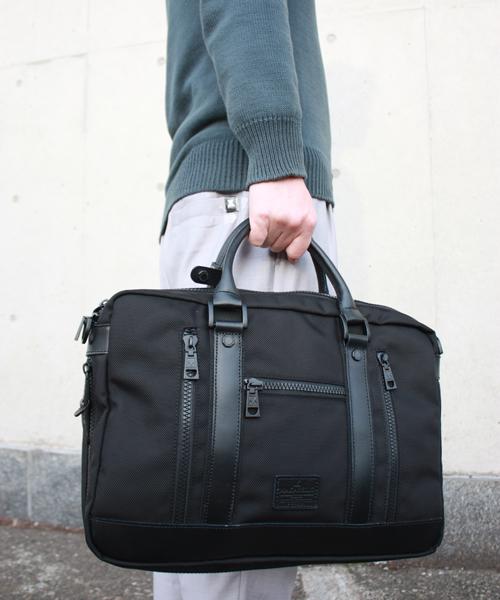 海外並行輸入正規品 MENS EX 2WAY BRIEF BRIEF EX 2WAY CASE(ビジネスバッグ)|MAKAVELIC(マキャベリック)のファッション通販, ICHIROYA着物:deffa939 --- skoda-tmn.ru