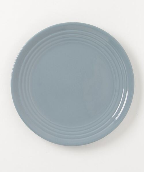 C.E.L.STORE(セルストア)の「BAUER POTTERY/バウアーポッタリー LUNCHEON PLATE 10inch(食器)」|コバルトブルー