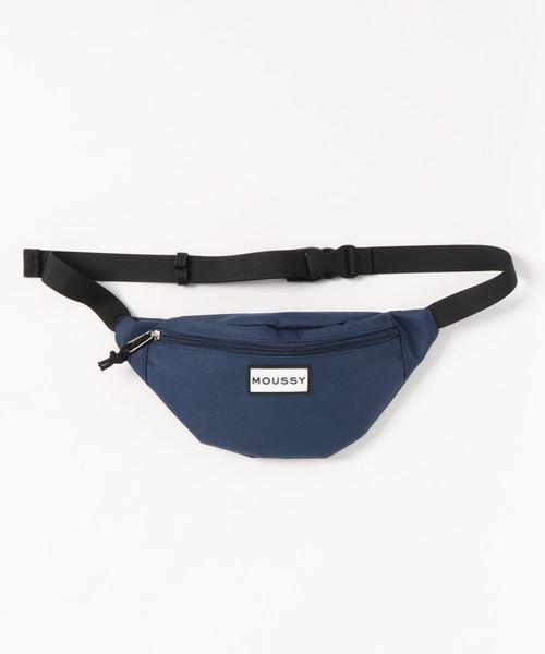 SOUVENIR NYLON WAIST BAG