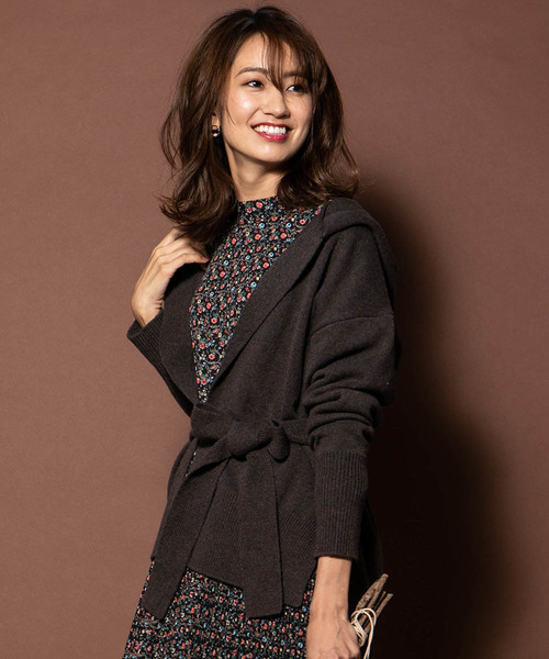 魅力的な価格 《手洗い可能》AIR ketty,ケティ,ketty WOOLフーディカーディガン(ニット/セーター) online|ketty(ケティ)のファッション通販, Slectshop-one:d106077d --- steuergraefe.de