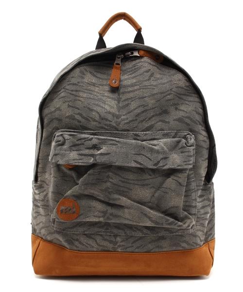 mi-pac【マイパック】Premium Backpack