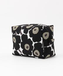 marimekko(マリメッコ)のMIni-Unikko cosmetic bags / VERSO MINI-UNIKKO(ポーチ)