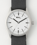 MHL. | MHL. MILITARY WATCH	(腕時計)