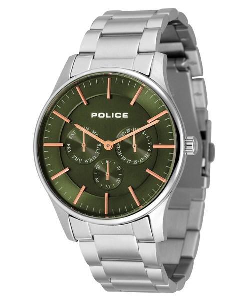 【新品、本物、当店在庫だから安心】 【セール メンズ COURTESY】【POLICE】ポリス COURTESY メンズ SSブレス SSブレス 腕時計(腕時計)|POLICE(ポリス)のファッション通販, 最終決算:46f3a483 --- kredo24.ru
