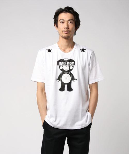 信頼 TANTA/タンタ/BAD FLASH,ロイヤル BOY BOY TEE(Tシャツ FLASH/カットソー)|TANTA(タンタ)のファッション通販, チュウオウク:10d82926 --- pyme.pe