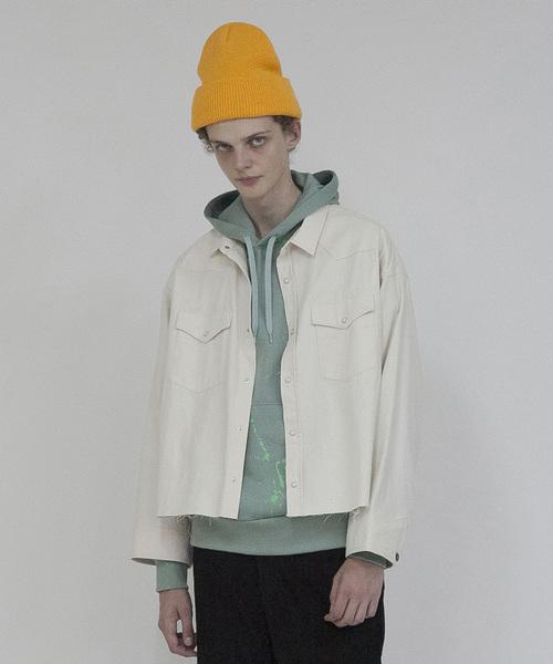 【売れ筋】 2020春夏 Denim Denim shirts(シャツ/ブラウス) wonderland(ワンダーランド)のファッション通販, 公式ライセンスアクセ専門店J-Plus:03dd0570 --- kraltakip.com