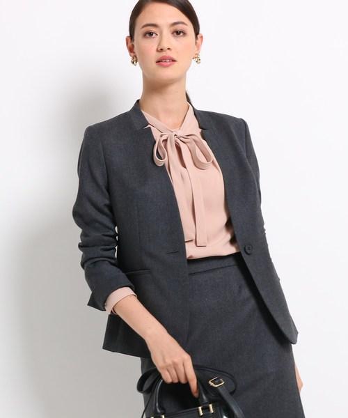低価格 サキソニージャケット(スーツジャケット)|INDIVI(インディヴィ)のファッション通販, K-custom:938b9754 --- wm2018-infos.de
