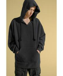 <Champion × monkey time> REVERSE WEAVE PULLOVER HOODIE/パーカー
