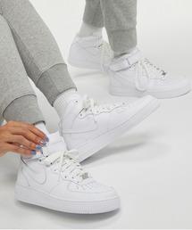 NIKE(ナイキ)のナイキ エア フォース 1 MID '07 メンズシューズ / スニーカー/ Nike Air Force 1 Mid '07 Men's Shoe (AF1)(スニーカー)