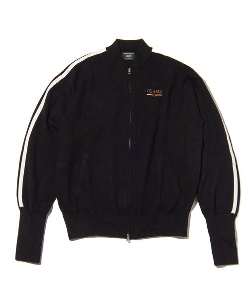 大切な Jan knit knit jersey/ ジャンニットジャージ(ジャージ) jersey|glamb(グラム)のファッション通販, ルヤベツムラ:3387cdbf --- blog.buypower.ng