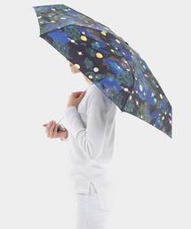 BAGGU(バグー)のUMBRELLA 208.コスモス/折りたたみ傘(折りたたみ傘)