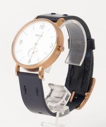 48dc8f172a 腕時計(ブルー・ネイビー/青色系)ファッション通販 - ZOZOTOWN