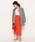 HELIOPOLE(エリオポール)の「マットクロスタックストレートスカート(スカート)」|詳細画像