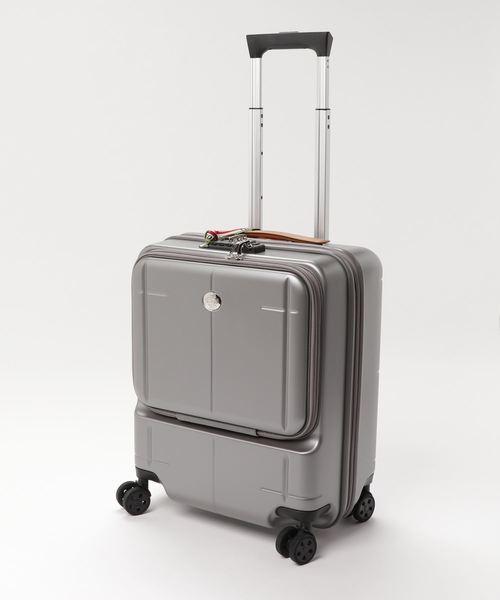 オロビアンコ タテ型キャリーケース 100席以上機内持ち込み可能サイズ 35L 09712