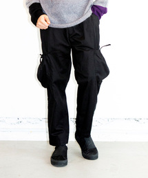 VIRGOwearworks(ヴァルゴウェアワークス)のFAT PETAURISTA PANTS(カーゴパンツ)