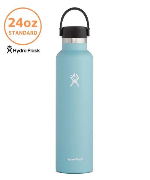 Hydro Flask/ハイドロ·フラスク 24oz Standard Mouth
