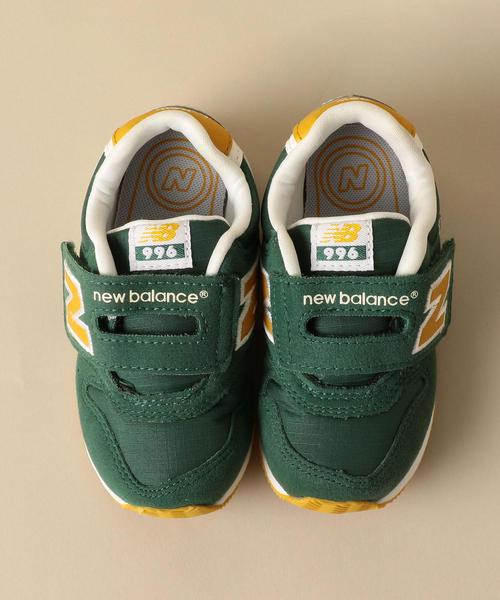 ◆NEW BALANCE(ニューバランス)FS996 14cm-16.5cm/h �U