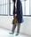 WA!KARU(ワカル)の「スエードポインテッドトゥヒールパンプス WA!KARU WK-802(パンプス)」|詳細画像