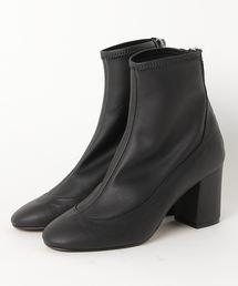 DOUBLE STANDARD CLOTHING(ダブル スタンダード クロージング)のDSC. HIROMIショートブーツ(ブーツ)