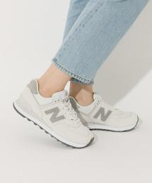 New Balance(ニューバランス)の【オンライン限定】■NB WL574(スニーカー)