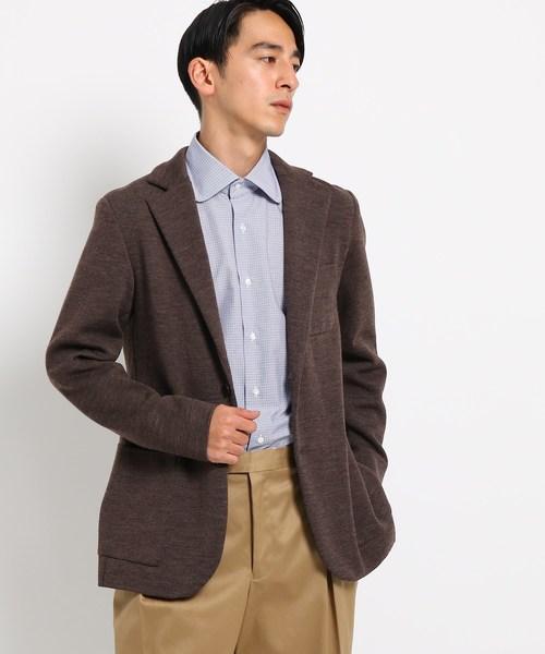 人気商品の テーラードニットジャケット(テーラードジャケット)|DRESSTERIOR(ドレステリア)のファッション通販, 8star:c94d2612 --- ulasuga-guggen.de