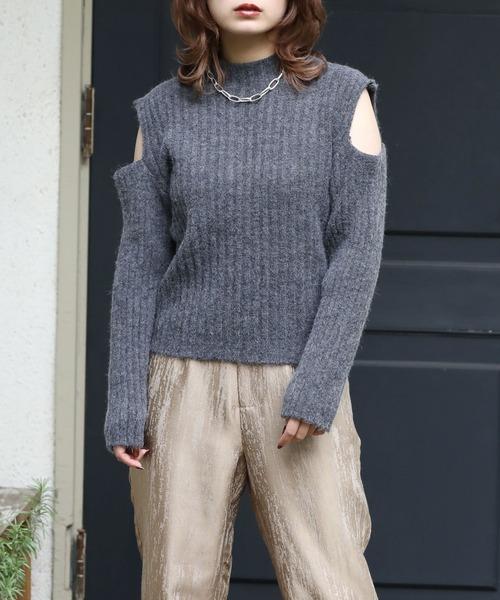 kataaki rib knit