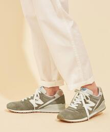 <New Balance(ニューバランス)>CM996 スニーカー ∴