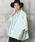 unrelaxing(アンリラクシング)の「ビッグシルエット柄アロハシャツ オーバーサイズ総柄開襟シャツ オープンカラーシャツ(シャツ/ブラウス)」 詳細画像