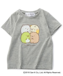 【すみっコぐらし】キャラドンTシャツ(Tシャツ/カットソー)