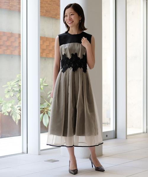 【年間ランキング6年連続受賞】 DVグラッセ ドレスワンピース(ドレス)|STRAWBERRY-FIELDS(ストロベリーフィールズ)のファッション通販, シマジリグン:94aa6105 --- steuergraefe.de