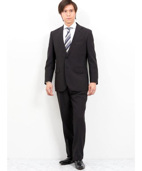 100%正規品 ウィルクスバシュフォード/WILKES BASHFORD ウォッシャブル ストライプ2パンツ付 ビジネスセットアップスーツ, 今川屋呉服店 f132321b