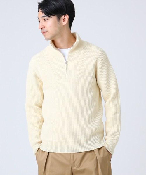 格安 スタンドカラーファスナーニット(ニット/セーター)|DRESSTERIOR(ドレステリア)のファッション通販, 檜枝岐村:671fcd5a --- pyme.pe