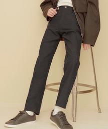 Wrangler/ラングラー WRANCHER DRESS JEANS/ランチャー ドレスジーンズブラック系その他