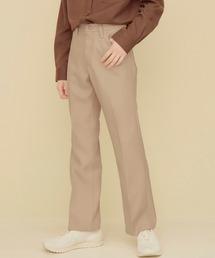 Wrangler/ラングラー WRANCHER DRESS JEANS/ランチャー ドレスジーンズカーキ