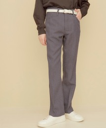 Wrangler/ラングラー WRANCHER DRESS JEANS/ランチャー ドレスジーンズヘザーグレー