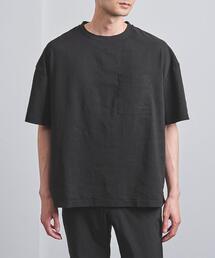 <UNITED ARROWS > ビックシルエット Tシャツ
