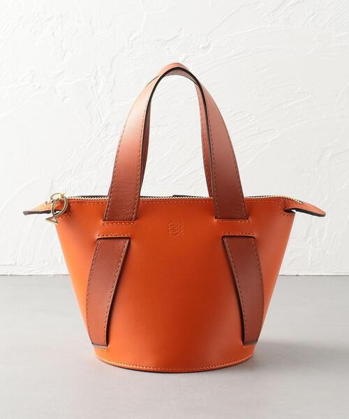 【別注】ALMIRA Bucket Bag